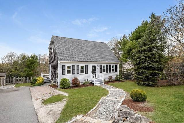 85 Alewife Road, Plymouth, MA 02360 (MLS #72661358) :: Trust Realty One