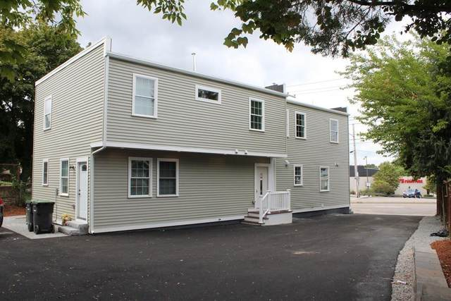 250 Washington St #250, Dedham, MA 02026 (MLS #72661364) :: Trust Realty One