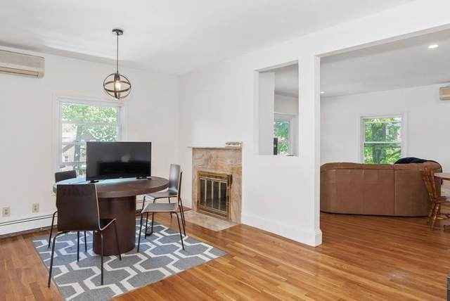 21 Kinross Rd #3, Boston, MA 02135 (MLS #72661487) :: Conway Cityside