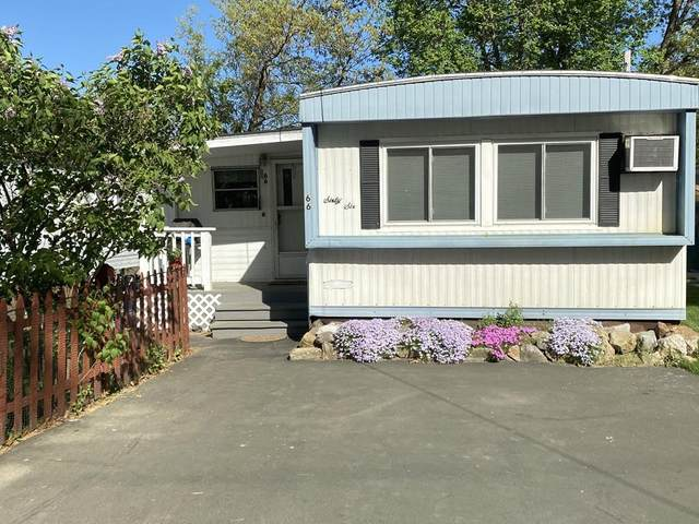 66 Berkley St, Billerica, MA 01821 (MLS #72661508) :: Exit Realty