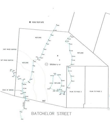 Lot 1 Batchelor St, Granby, MA 01033 (MLS #72661518) :: NRG Real Estate Services, Inc.