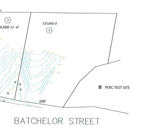 Lot 4 Batchelor St, Granby, MA 01033 (MLS #72661554) :: NRG Real Estate Services, Inc.