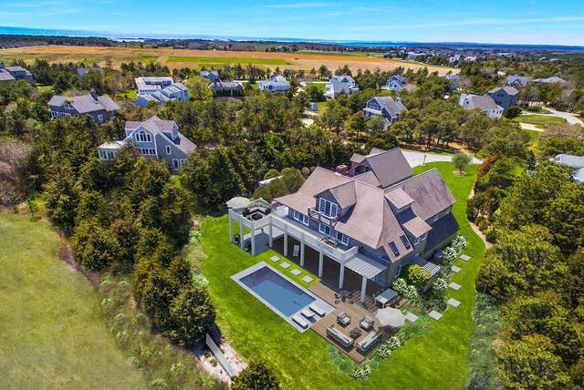 5 Plains Ct, Edgartown, MA 02539 (MLS #72661596) :: DNA Realty Group