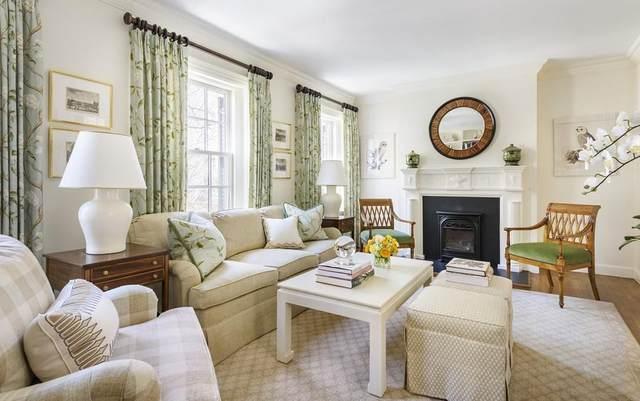 44 Cedar Lane Way, Boston, MA 02108 (MLS #72661600) :: Berkshire Hathaway HomeServices Warren Residential