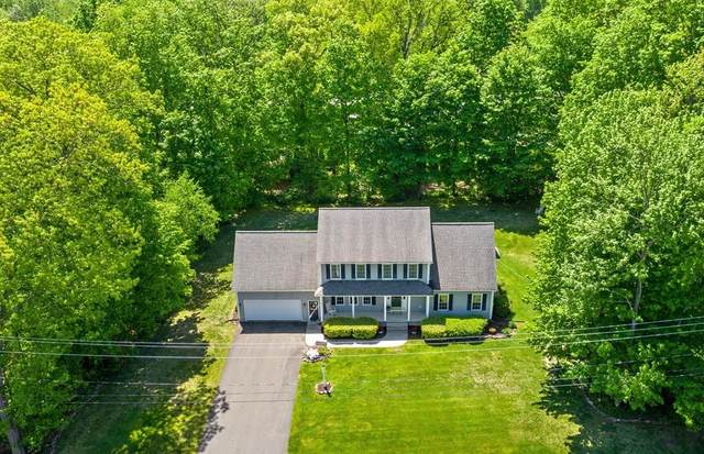 17 Upper River Rd, South Hadley, MA 01075 (MLS #72661684) :: NRG Real Estate Services, Inc.
