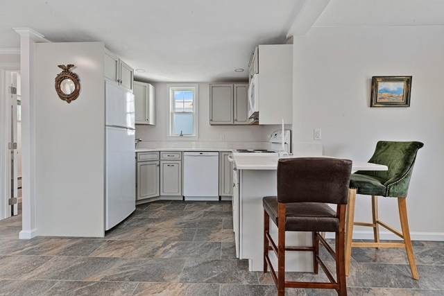 46 Surfside Road #46, Scituate, MA 02066 (MLS #72661696) :: Berkshire Hathaway HomeServices Warren Residential