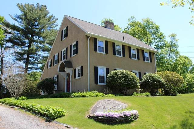 6 Corning Street, Beverly, MA 01915 (MLS #72661735) :: EXIT Cape Realty