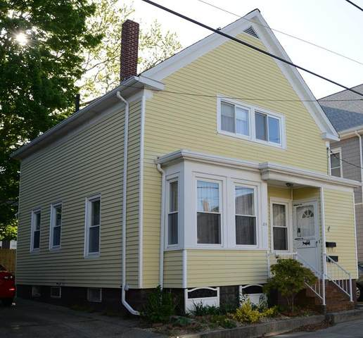 85 Oak Street, New Bedford, MA 02740 (MLS #72661741) :: DNA Realty Group