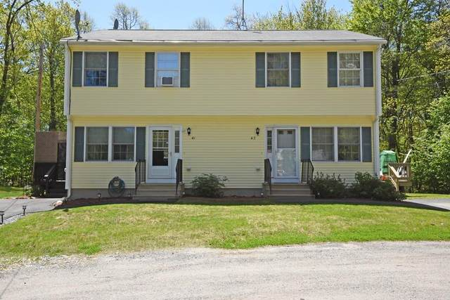 41 Swan Ave, Worcester, MA 01602 (MLS #72661782) :: DNA Realty Group