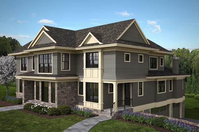 384 Brookline, Newton, MA 02467 (MLS #72661797) :: Conway Cityside