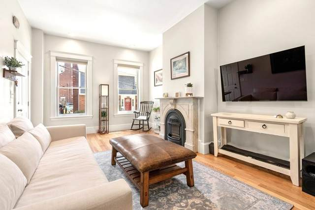 12 School Street #1, Boston, MA 02129 (MLS #72661851) :: Westcott Properties