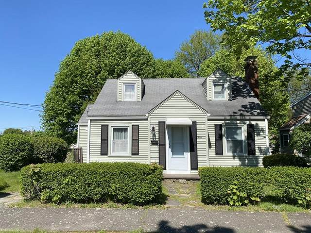 3 Pocasset Ave, Worcester, MA 01606 (MLS #72661885) :: Charlesgate Realty Group