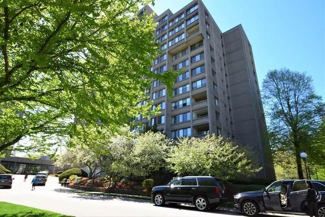 250 Hammond Pond Pkwy 309N, Newton, MA 02467 (MLS #72661917) :: The Duffy Home Selling Team