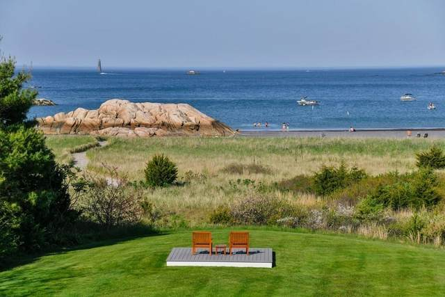 131 Atlantic Ave, Cohasset, MA 02025 (MLS #72661982) :: Trust Realty One