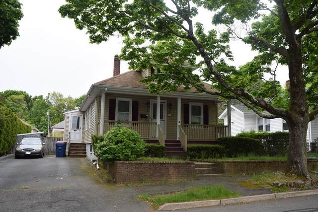 21 Sycamore St, Fairhaven, MA 02719 (MLS #72662018) :: RE/MAX Vantage