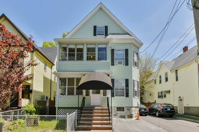 23 Fairmont St, Malden, MA 02148 (MLS #72662074) :: DNA Realty Group