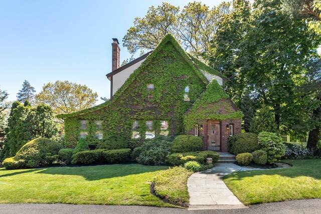 31 Stoney Brae Rd, Quincy, MA 02170 (MLS #72662136) :: DNA Realty Group