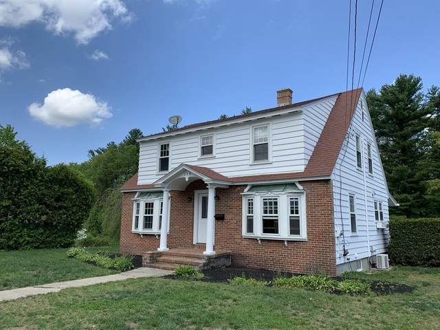 350 Union St, Leominster, MA 01453 (MLS #72662142) :: The Seyboth Team