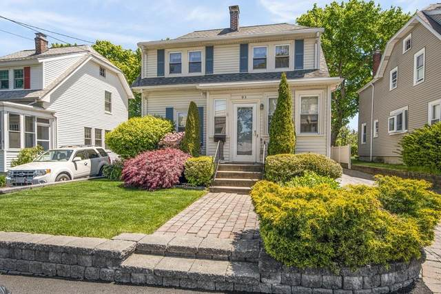 93 Beal Rd, Waltham, MA 02453 (MLS #72662145) :: The Seyboth Team