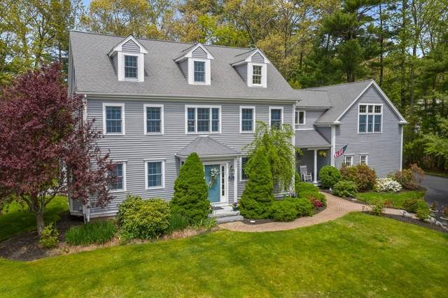 97 Watch Hill Dr, Scituate, MA 02066 (MLS #72662154) :: The Seyboth Team
