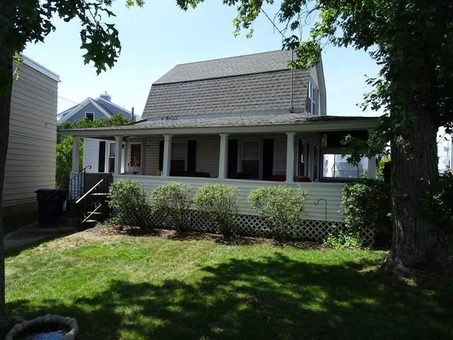 8 Ocean Blvd, Hampton, NH 03862 (MLS #72662258) :: Trust Realty One
