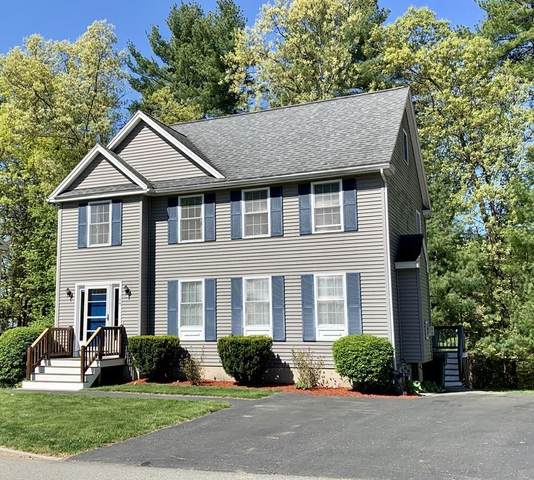 106 Charant Rd, Lowell, MA 01854 (MLS #72662312) :: Trust Realty One