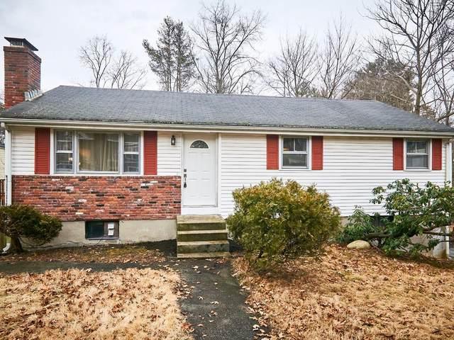 75 High Ledge Ave, Wellesley, MA 02482 (MLS #72662397) :: Westcott Properties