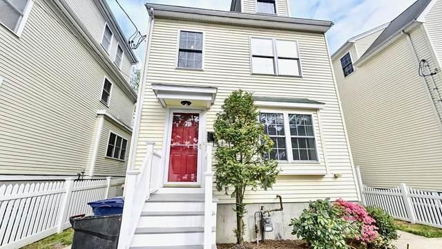 20 Notre Dame St, Boston, MA 02119 (MLS #72662494) :: Westcott Properties