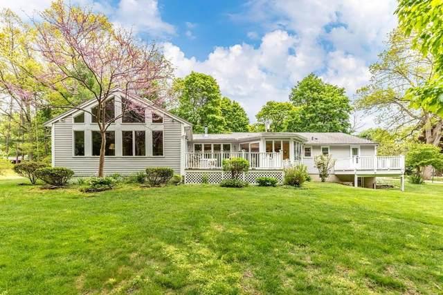 139 Hidden Rd, Andover, MA 01810 (MLS #72662499) :: Kinlin Grover Real Estate