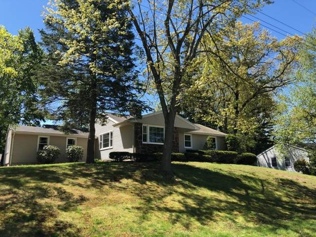 121 Harrow Road, Springfield, MA 01118 (MLS #72662639) :: NRG Real Estate Services, Inc.
