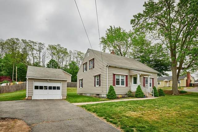179 Waite Ave, Chicopee, MA 01020 (MLS #72662670) :: NRG Real Estate Services, Inc.