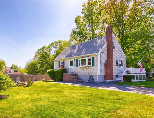 24 Virginia Ave, Beverly, MA 01915 (MLS #72662681) :: Charlesgate Realty Group