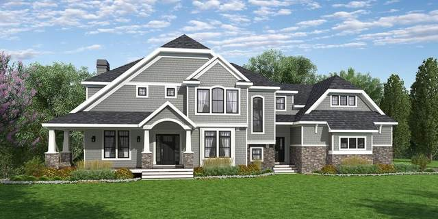 Lot 22 Analore Circle, Norfolk, MA 02056 (MLS #72662684) :: Anytime Realty