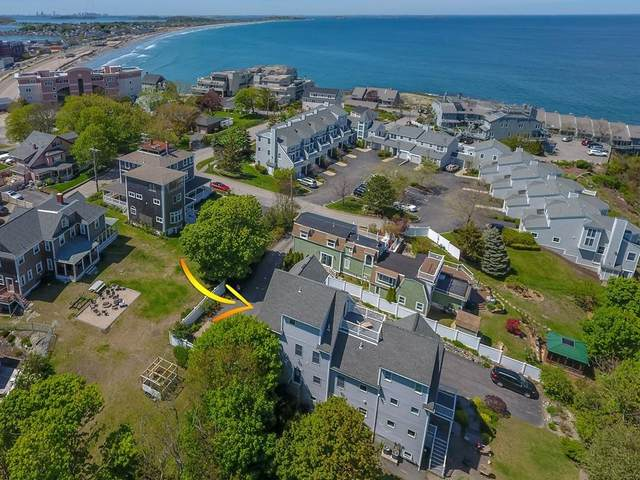 5 State Park Road #1, Hull, MA 02045 (MLS #72662703) :: The Duffy Home Selling Team