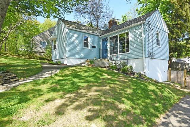 12 Prouty Ln, Worcester, MA 01602 (MLS #72662716) :: The Duffy Home Selling Team