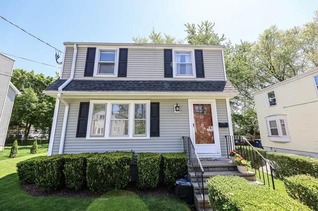 24 Keystone Street, Boston, MA 02132 (MLS #72662744) :: Trust Realty One