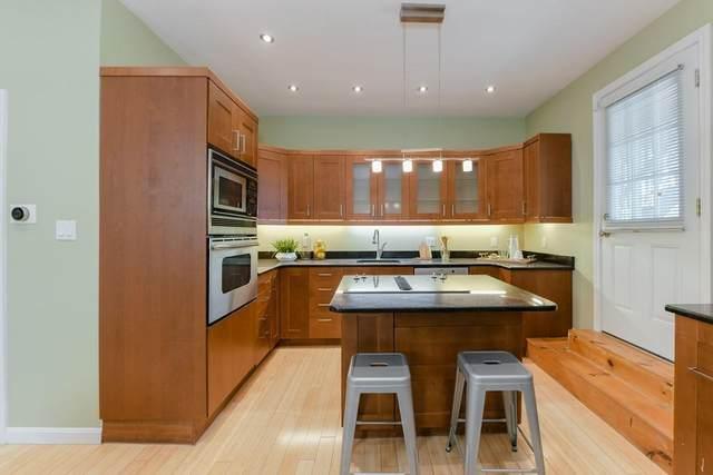 101 Sheridan St. #101, Boston, MA 02130 (MLS #72662779) :: Kinlin Grover Real Estate