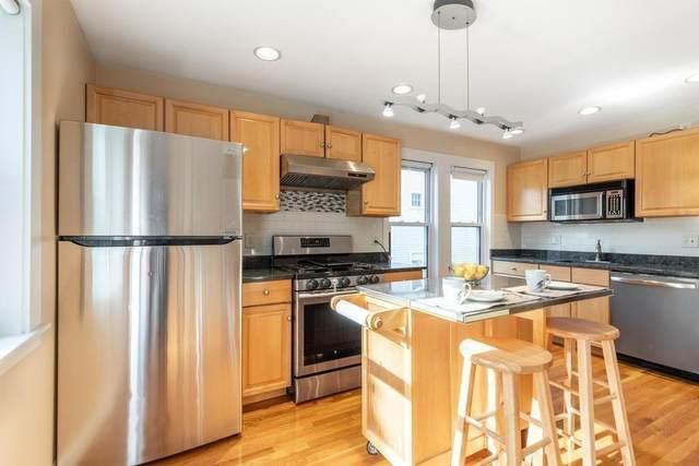 236 Arlington Street #236, Watertown, MA 02472 (MLS #72662787) :: Berkshire Hathaway HomeServices Warren Residential