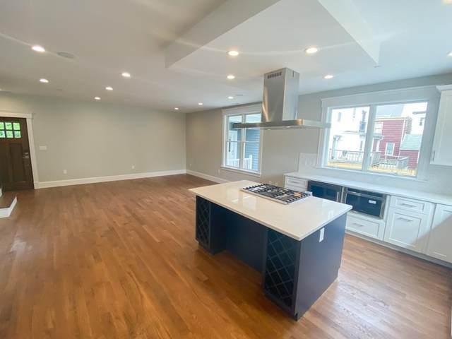 14 Pearl Street C, Somerville, MA 02145 (MLS #72662820) :: Walker Residential Team