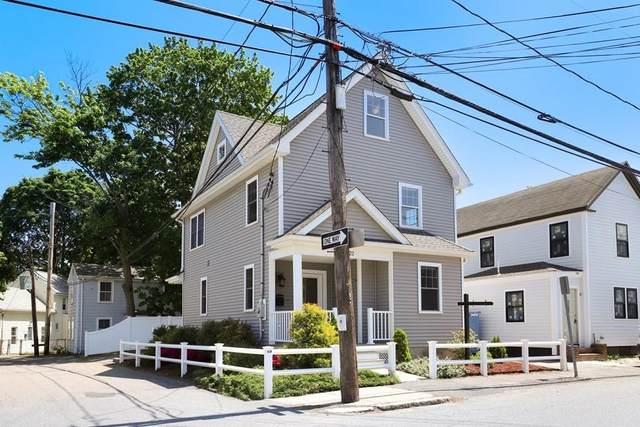 22 Myrtle Street, Watertown, MA 02472 (MLS #72662896) :: Berkshire Hathaway HomeServices Warren Residential