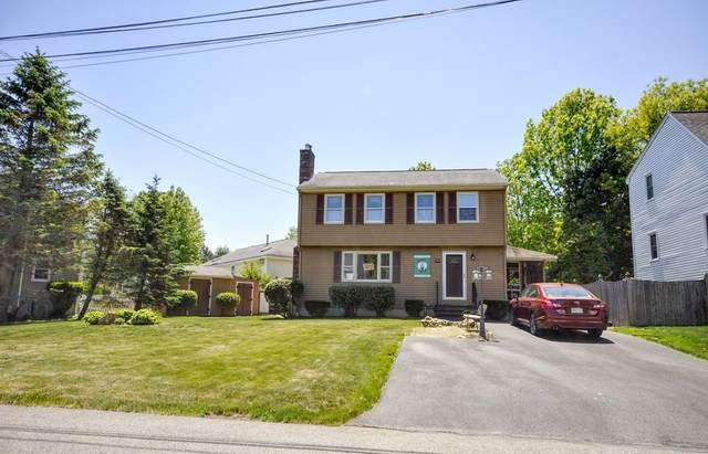 230 Nevada Road, Tewksbury, MA 01876 (MLS #72662910) :: Berkshire Hathaway HomeServices Warren Residential