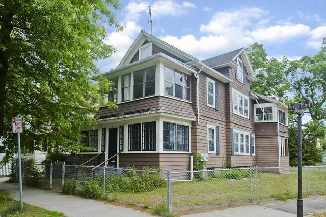 639-641 White St, Springfield, MA 01108 (MLS #72662994) :: Spectrum Real Estate Consultants