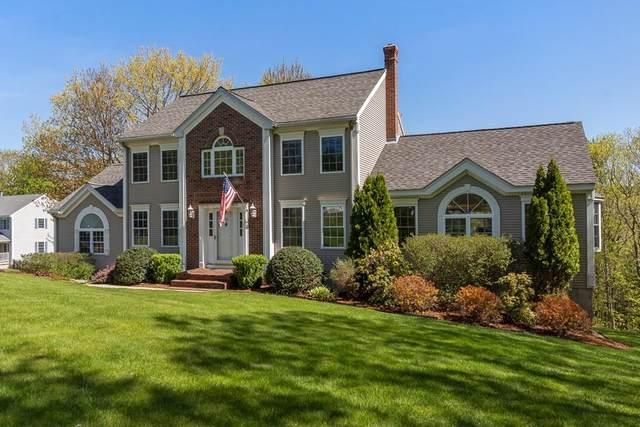 29 Liberty Lane, Ashburnham, MA 01430 (MLS #72662998) :: Kinlin Grover Real Estate