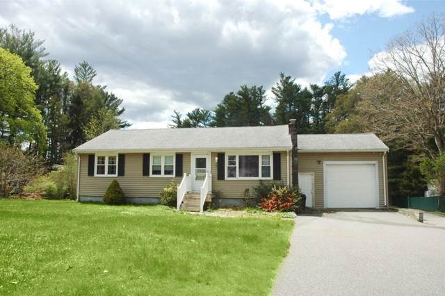 1158 Centre St, Middleboro, MA 02346 (MLS #72663007) :: Anytime Realty