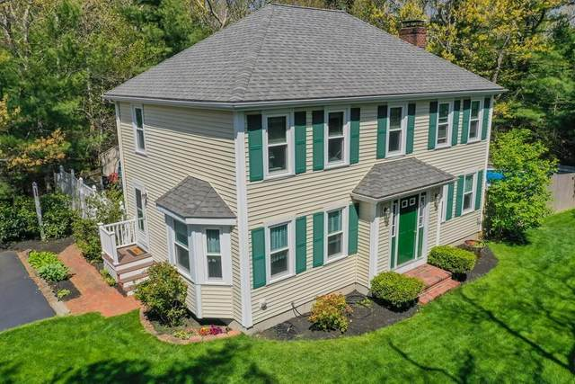 5 Kathleen Dr, Plymouth, MA 02360 (MLS #72663009) :: Anytime Realty