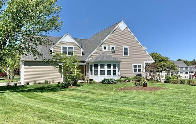 58 Bay Pointe Drive Ext #58, Wareham, MA 02532 (MLS #72663012) :: Charlesgate Realty Group
