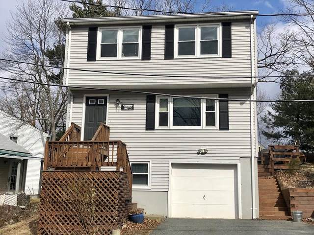 49 Braemore Road, Waltham, MA 02451 (MLS #72663042) :: Trust Realty One