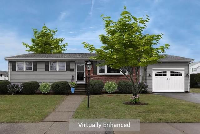 66 Anthony Road, Newton, MA 02460 (MLS #72663044) :: Westcott Properties