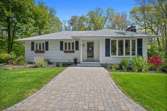 45 Old Meeting House Ln, Norwell, MA 02061 (MLS #72663047) :: Anytime Realty