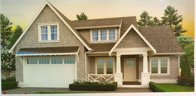 Lot 4 High Street, Shrewsbury, MA 01545 (MLS #72663048) :: Kinlin Grover Real Estate